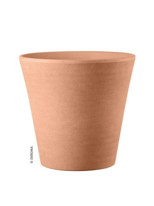 vaso conico terakot